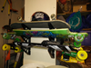 best skateboard wall rack