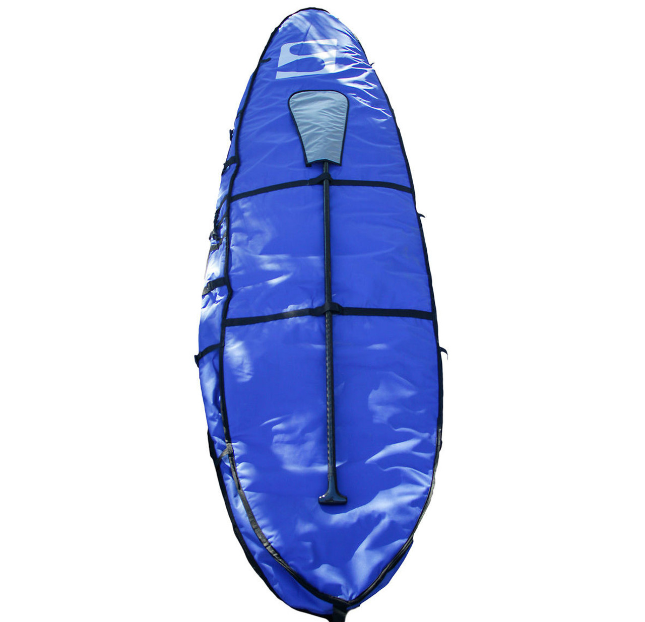 paddleboard day bag and travel cover