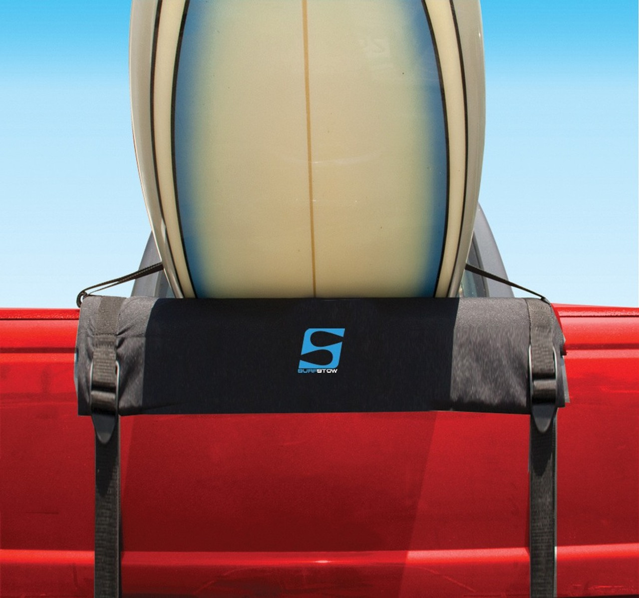 Stand Up Paddleboard Truck Tailgate Pad