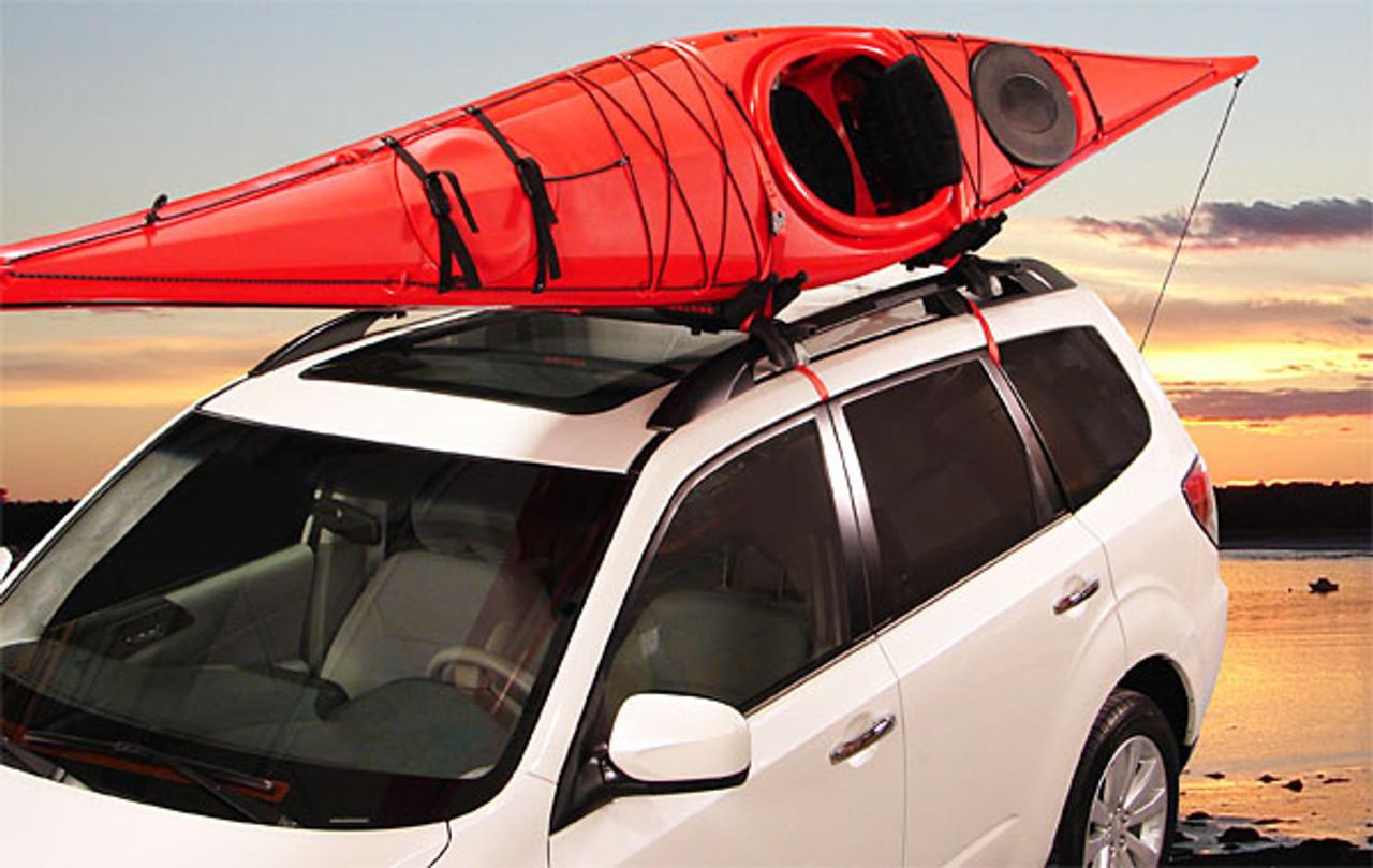 J Style Kayak Roof Rack Malone J Pro Storeyourboard Com
