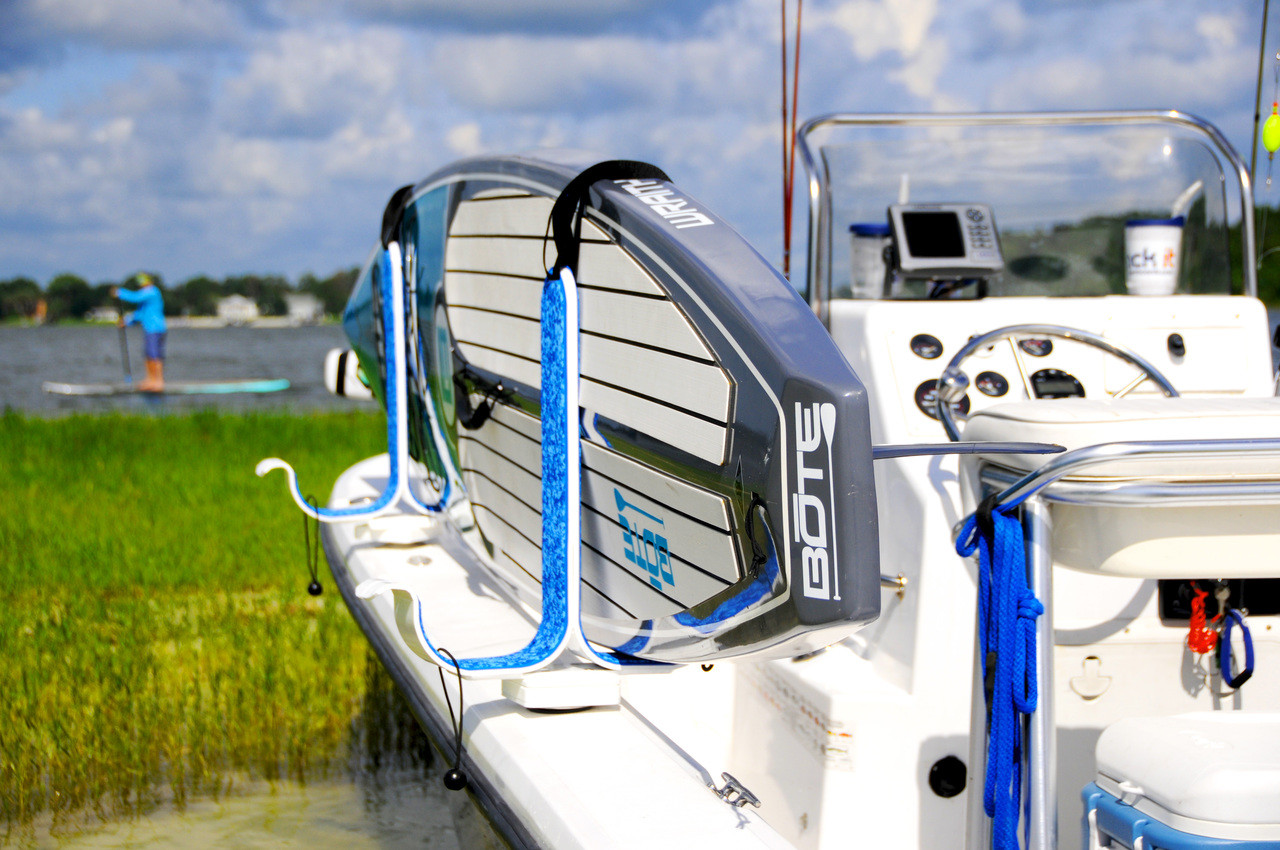 Sup Fishing Boat Storage Rack