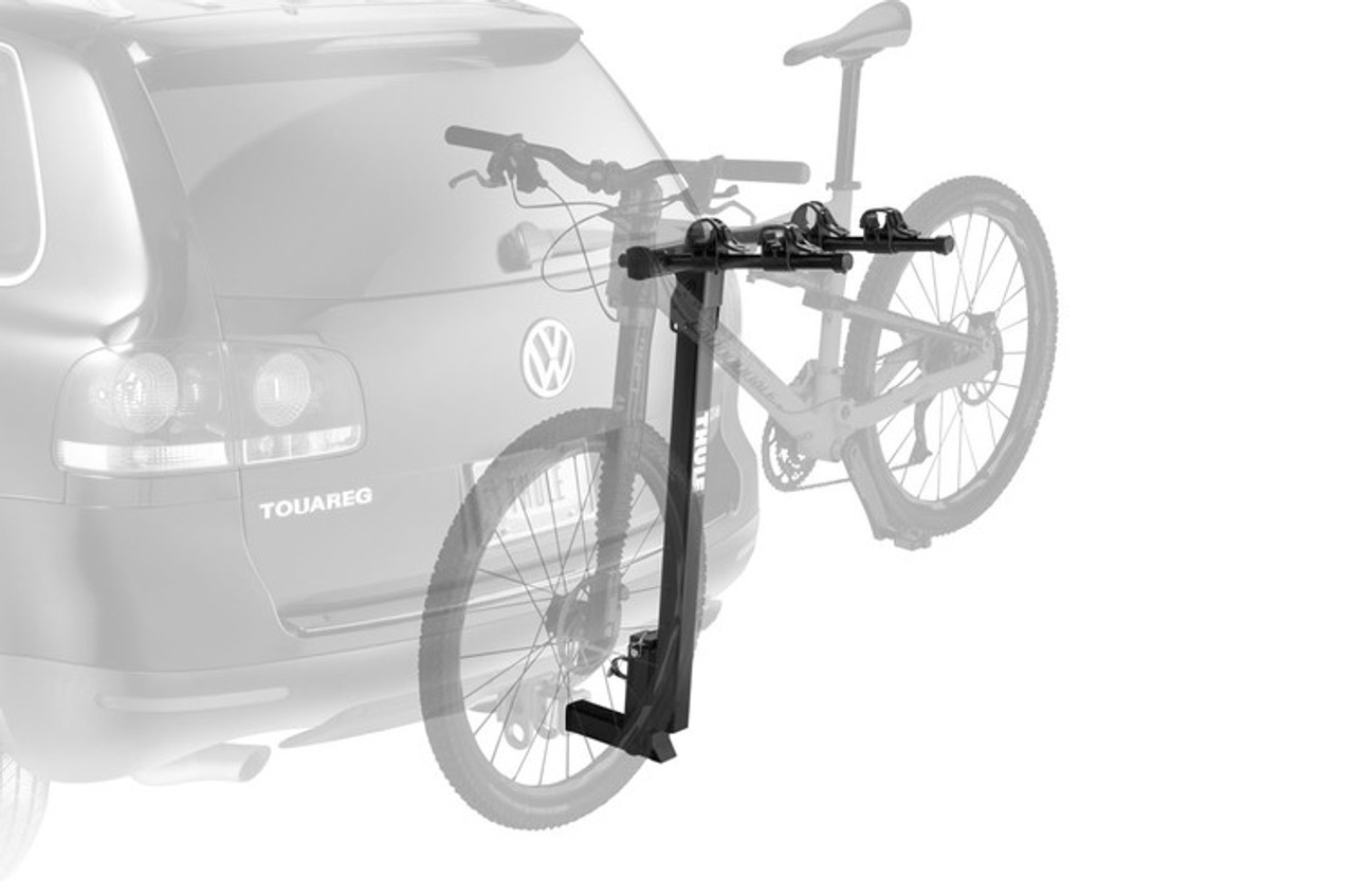 thule 2 bike hitch rack