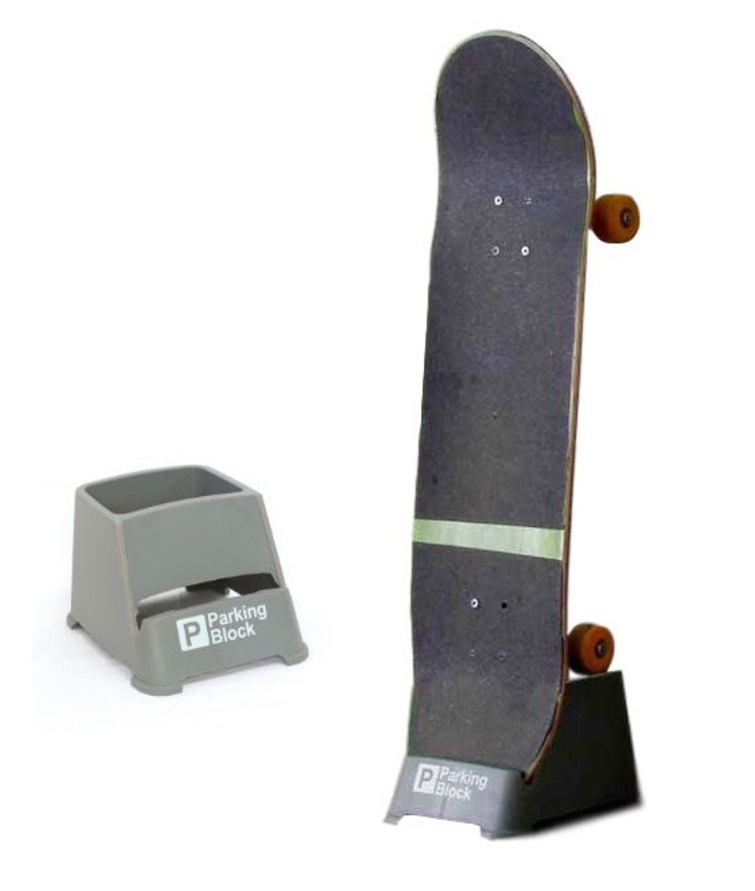 skateboard home stand