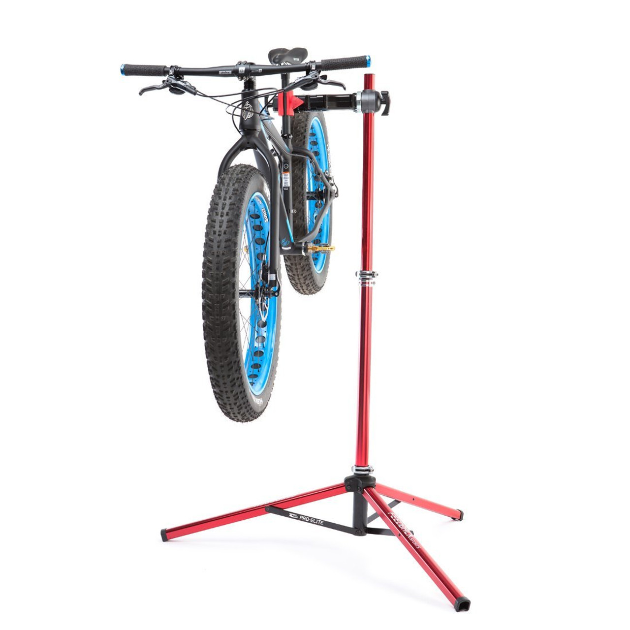 fat tire bike work stand