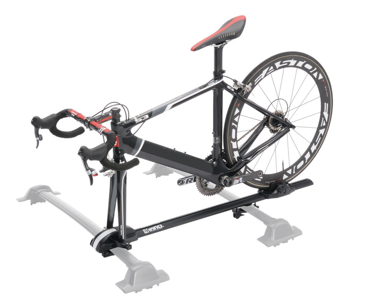 best fork mount bike roof rack