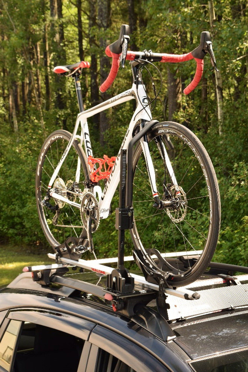 Universal Rooftop, Single Bike Carrier | Malone