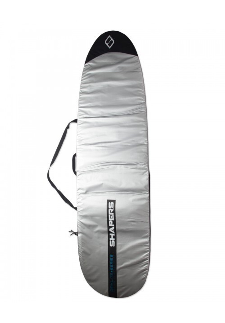 shapers longboard bag