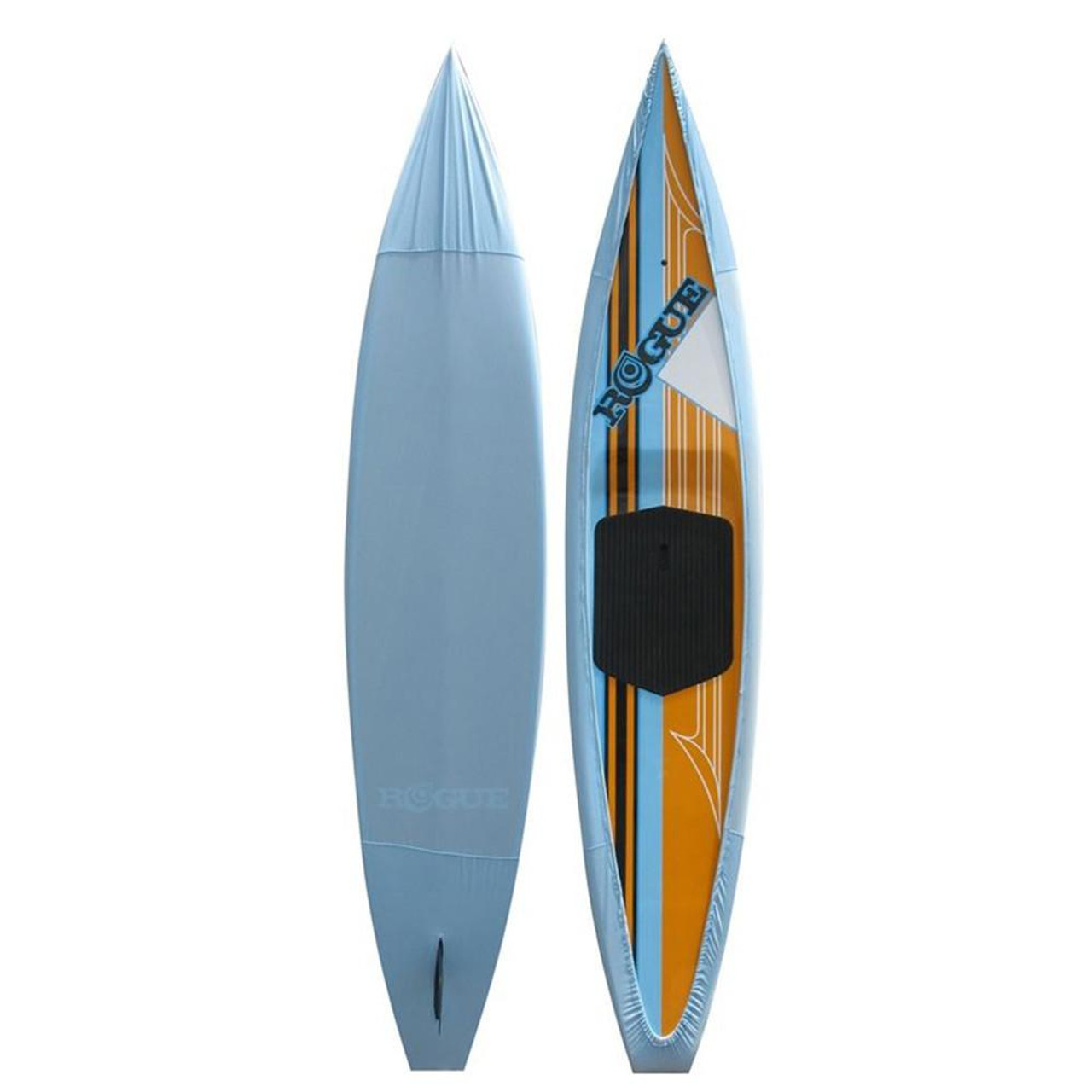 EZ Fit SUP Sun Cover   Fit Boards from 11' to 18'
