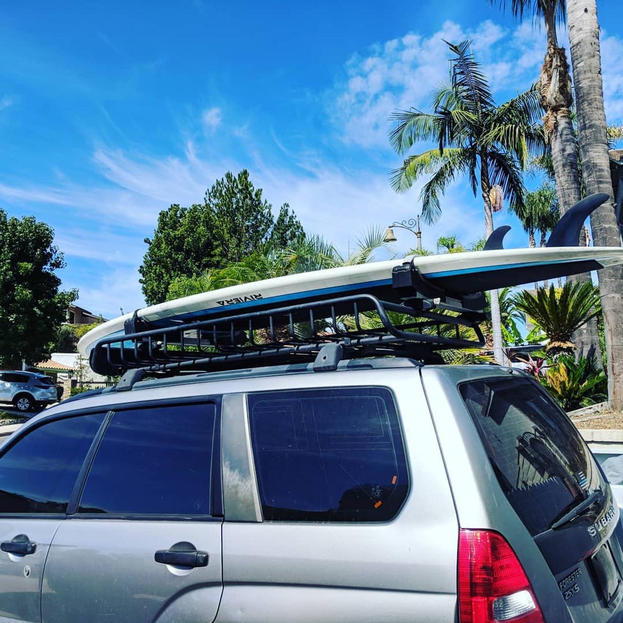 Thule Sup Taxi Sup Car Rack Storeyourboard Com