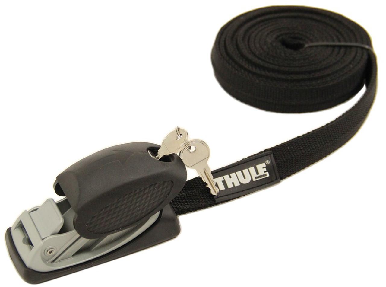 locking tie down strap
