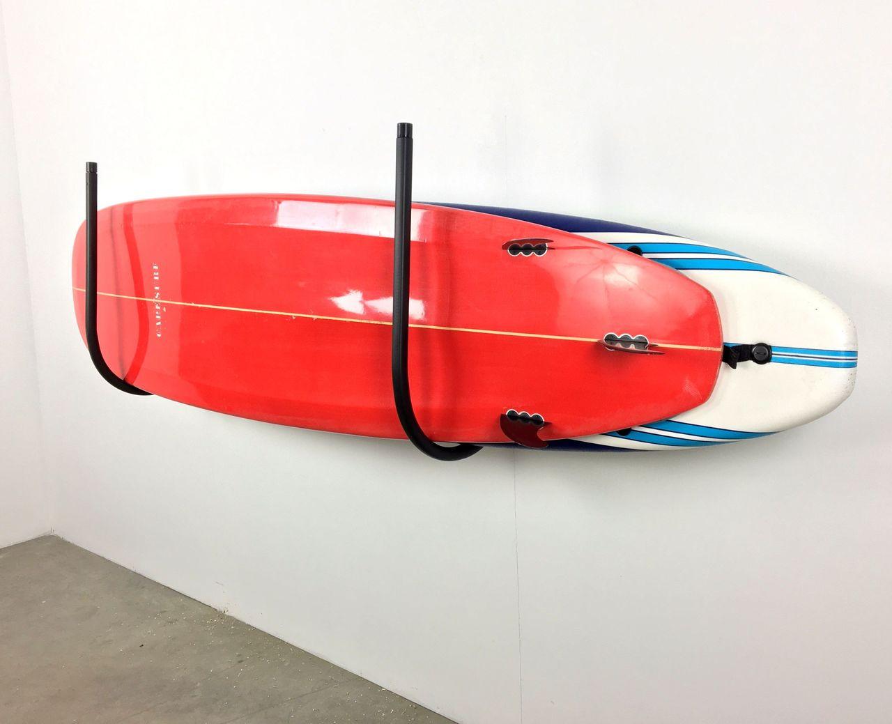 SUP & Surfboard Wall Rack | Hi-Port 1 Storage Mount