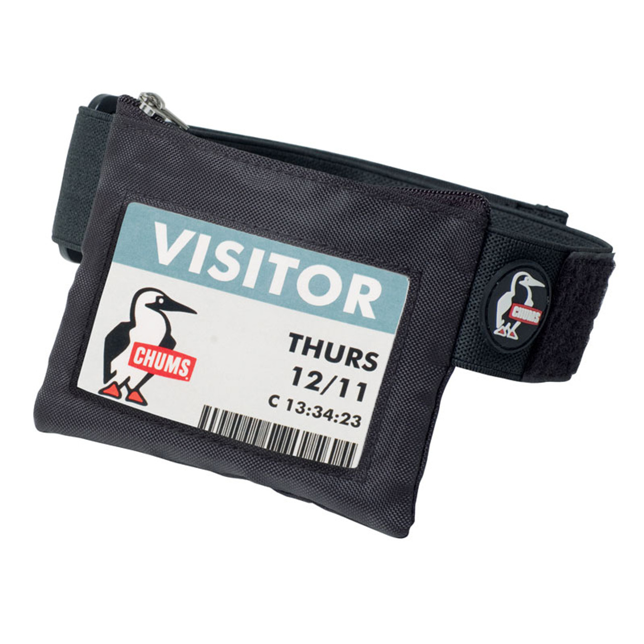 Ski Armband ID Holder | Chums