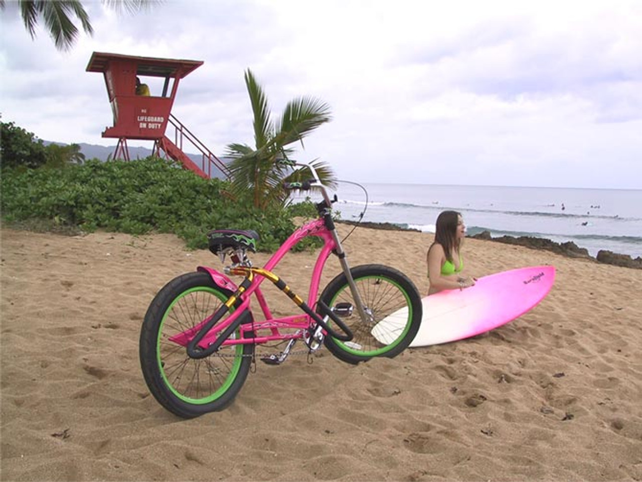 Surfboard Bike Rack Carver Mini Storeyourboard Com