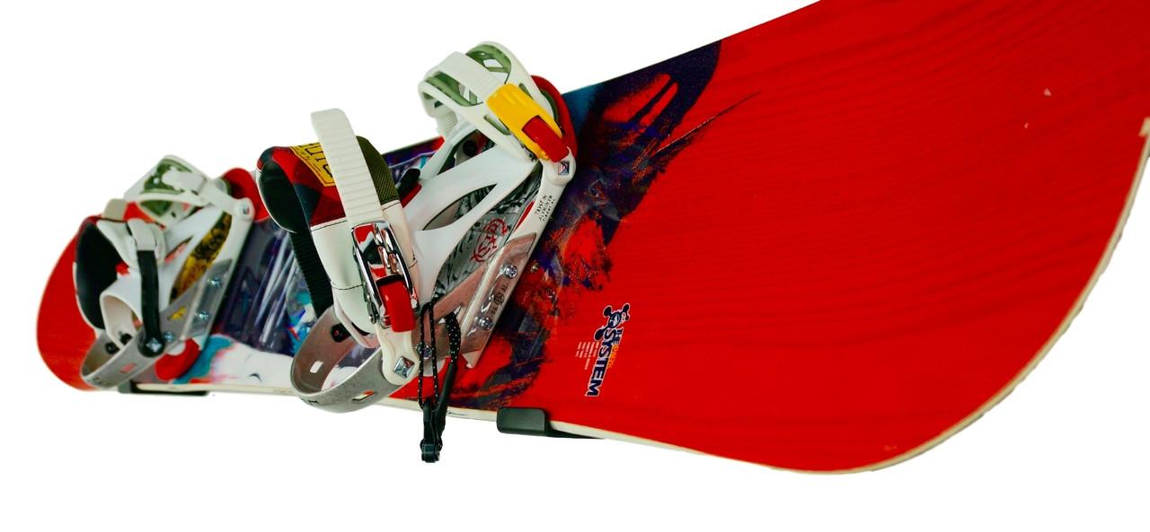 Naked Snow  Minimalist Snowboard Rack - Storeyourboardcom-6267