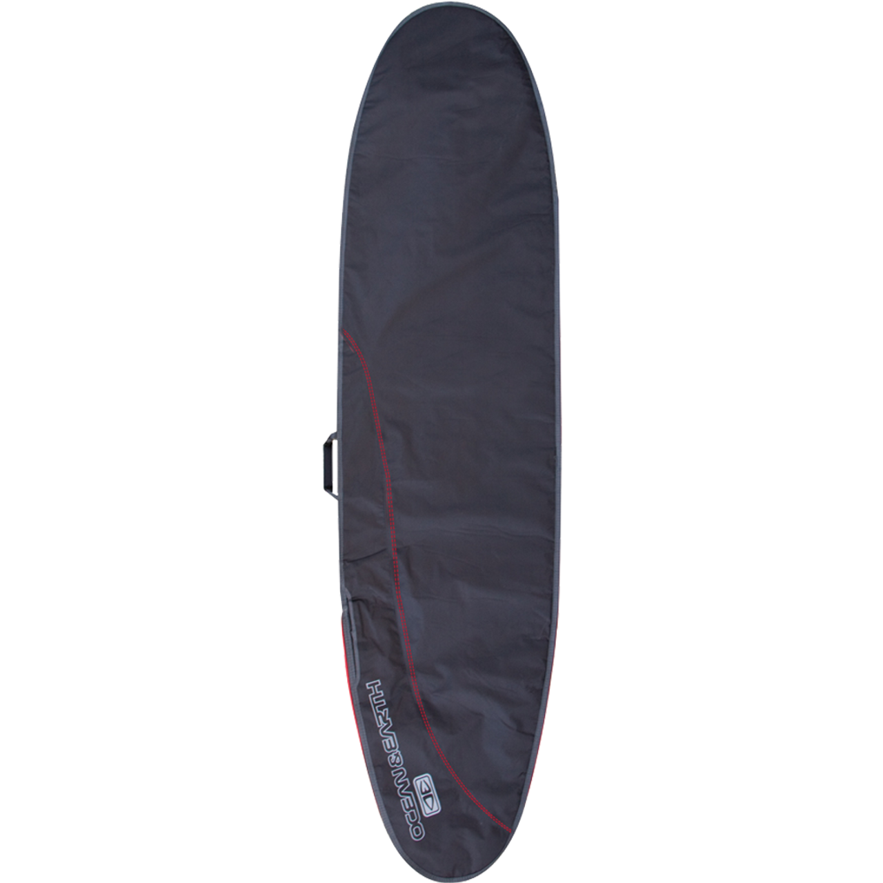 Single Longboard Travel Bag | Surf Cover 8'6""