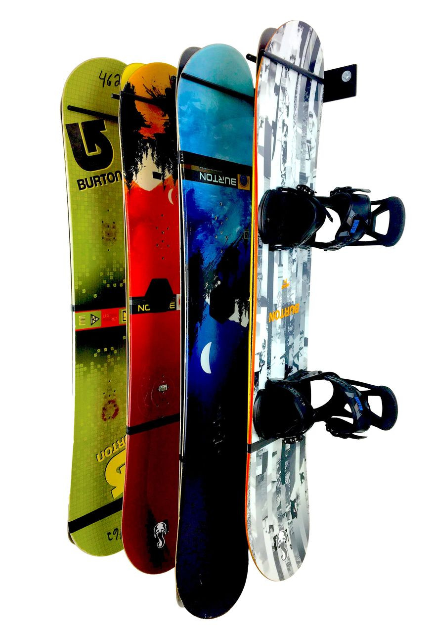 Ski And Snowboard Garage Storage Storeyourboard Com