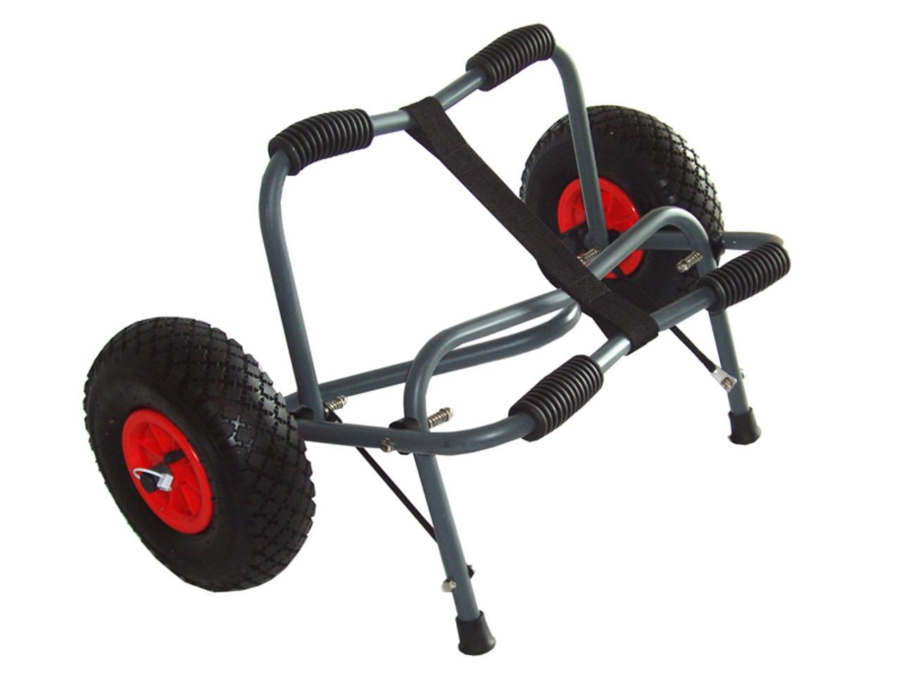 heavy duty kayak cart