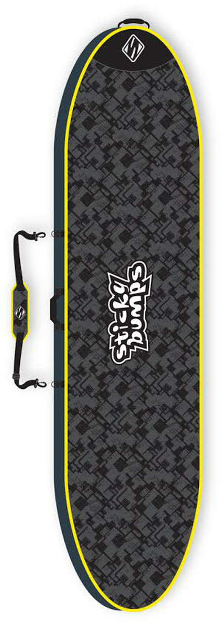 sticky bumps SUP day bag