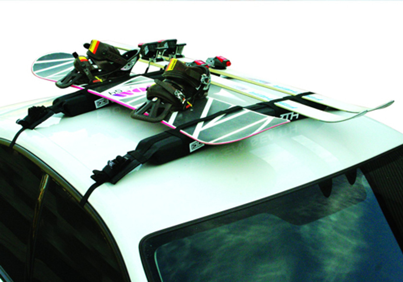 Multi Purpose Roof Rack System Ocean And Earth