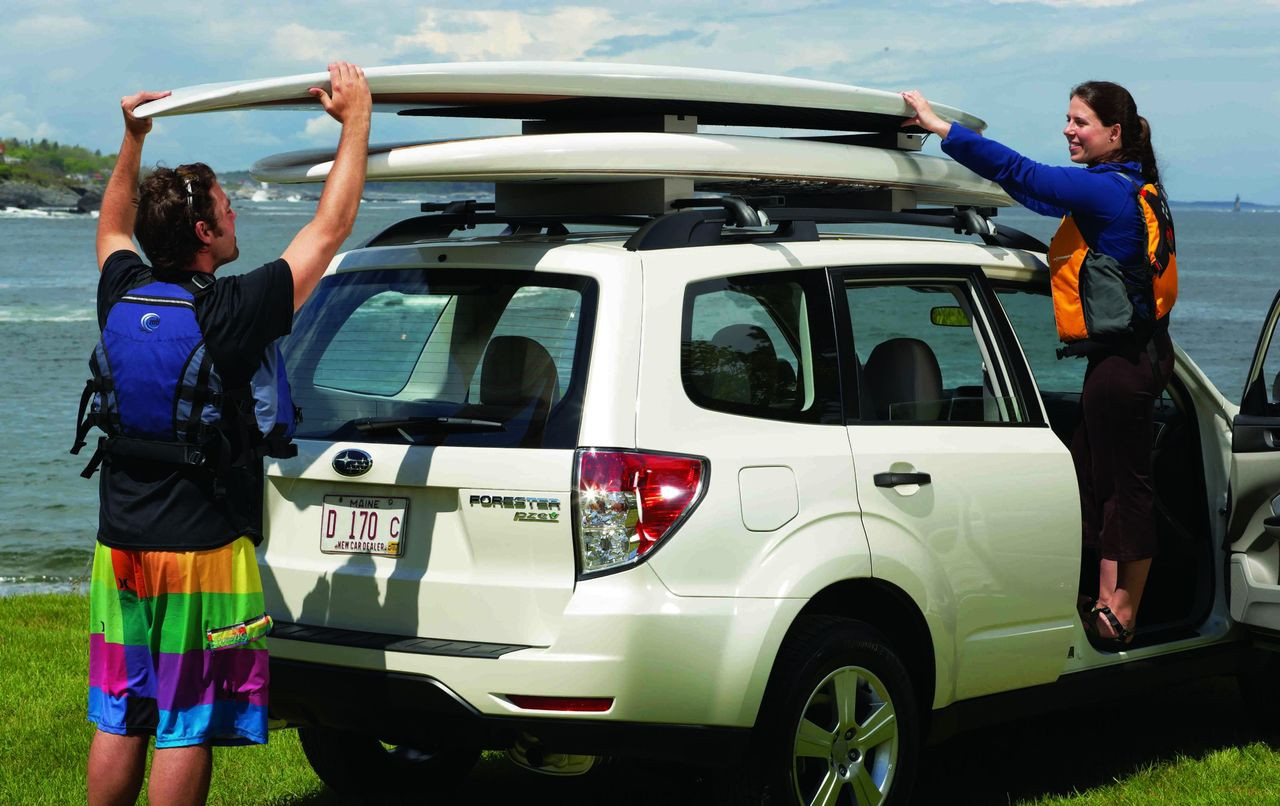 Sup Roof Rack 2 Sup Car Rack Removable