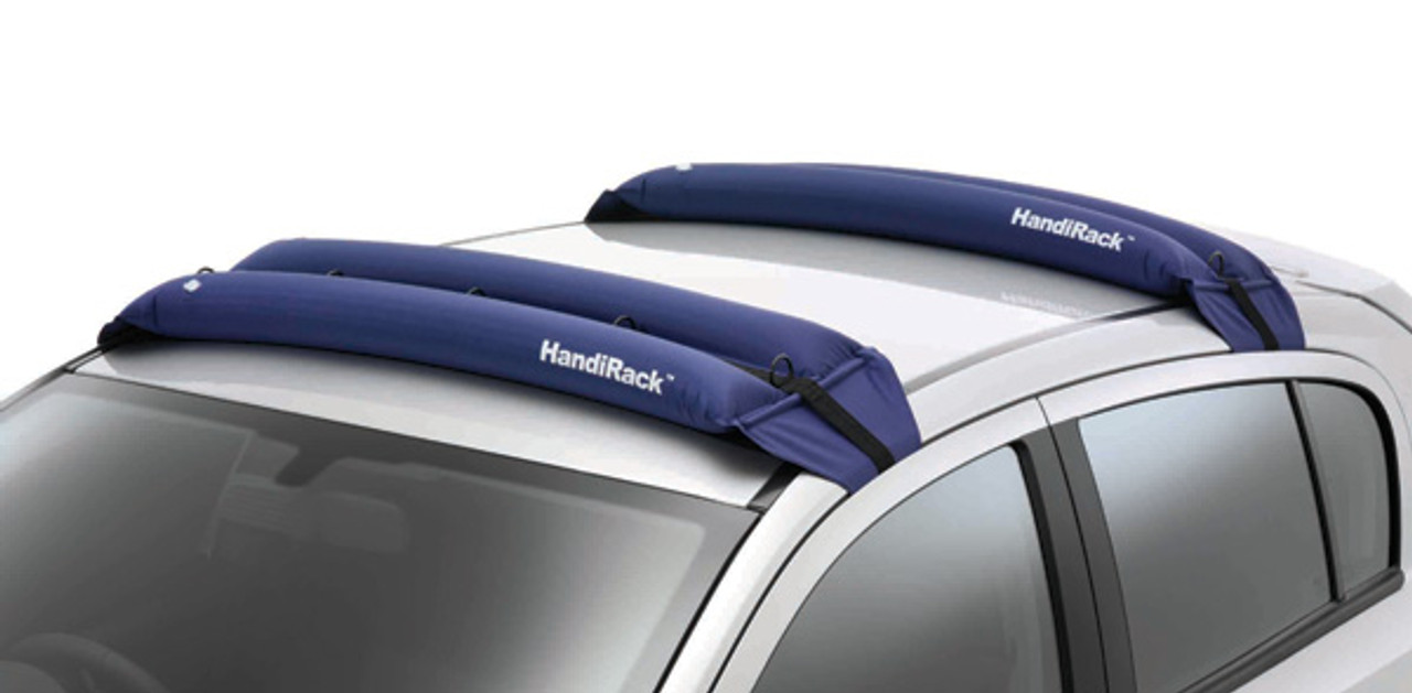 inflatable SUP roof rack storeyourboard