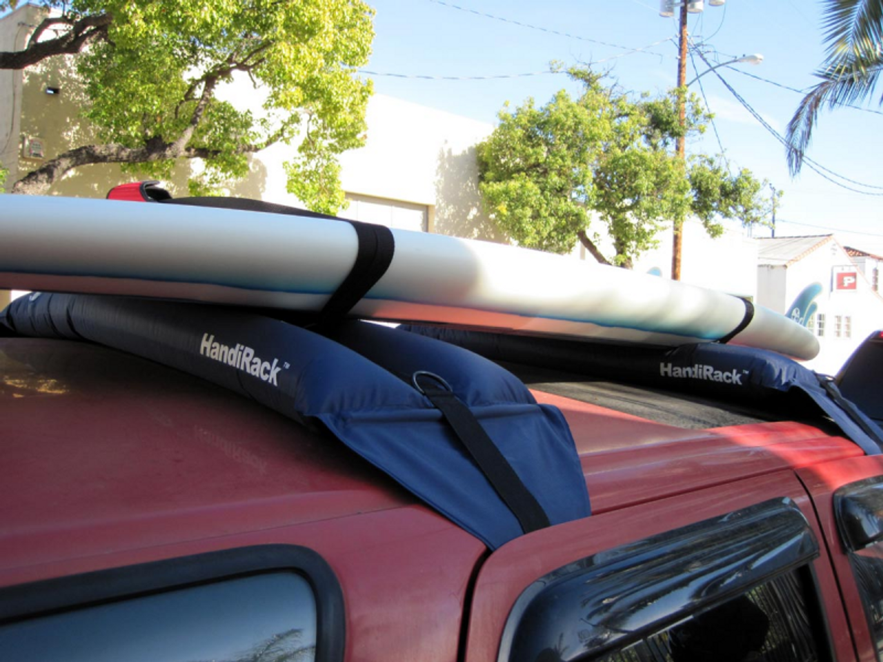 Inflatable Sup Roof Rack Heavy Duty Storeyourboard Com