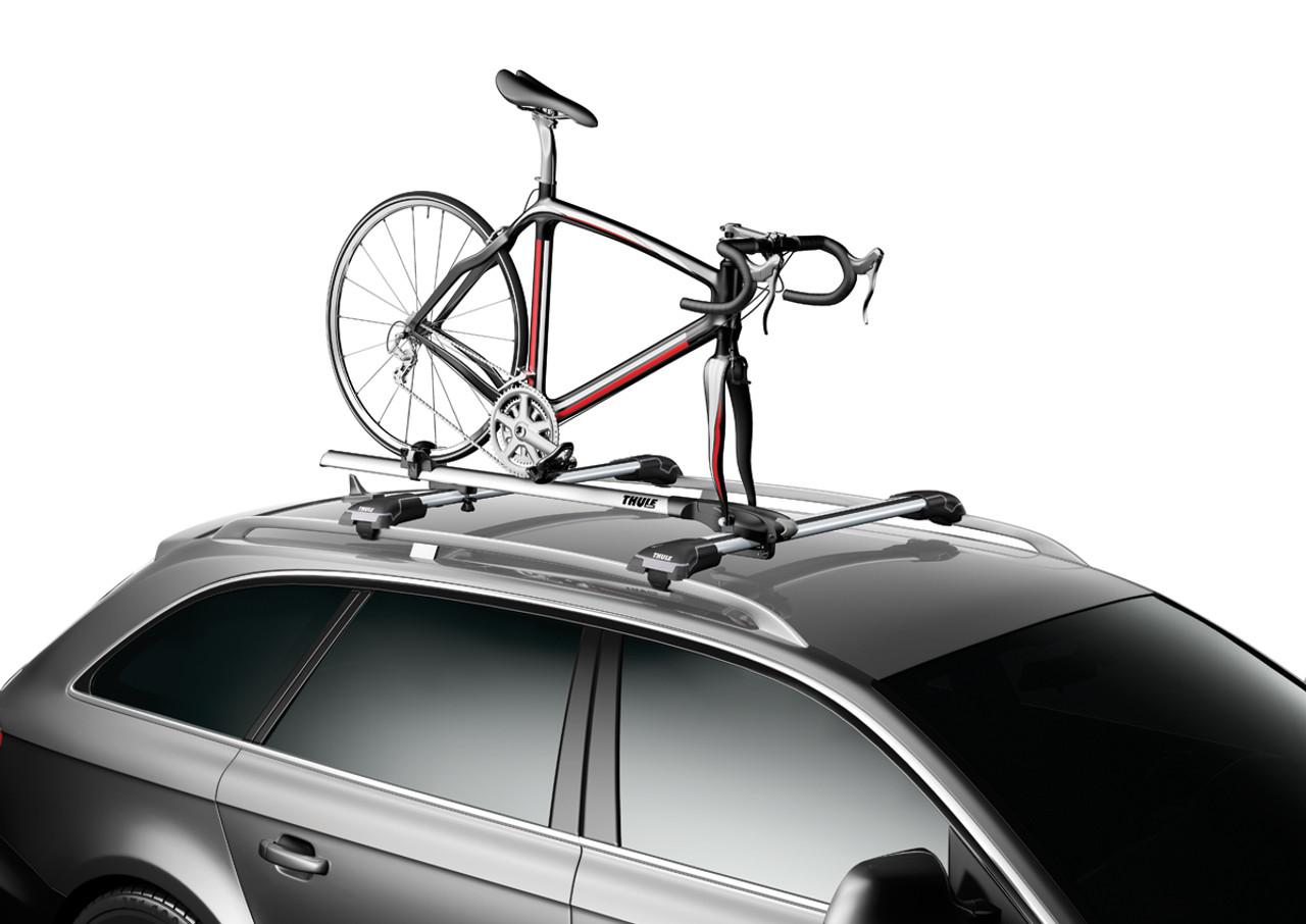 Thule Road Bike Roof Rack