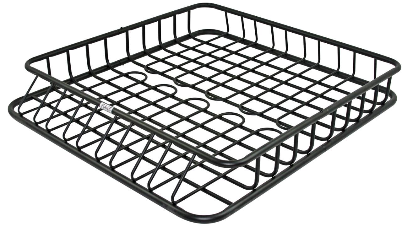 suv cargo basket