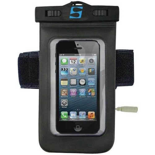Large Waterproof Phone Pouch | Phablet Compatible