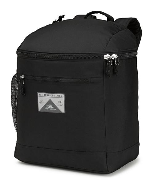 snowboard bucket boot bag