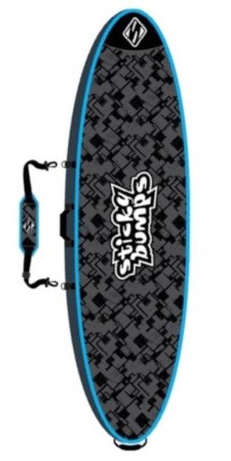 surf bag for 2 surfboards