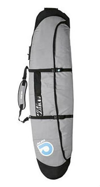 Longboard surfboard multi-board travel bag