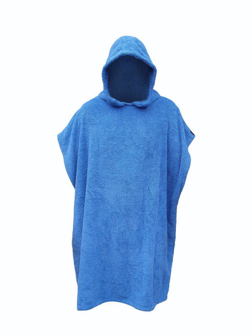 Wetsuit Changing Robe and Towel | Microfiber