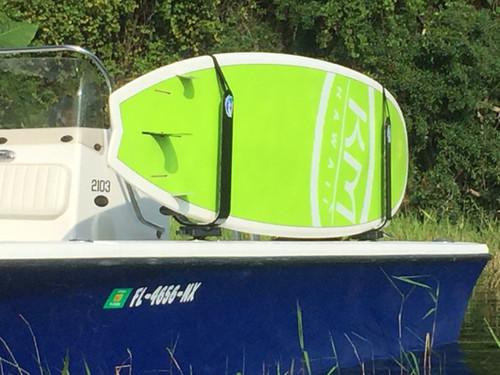 SUP boat storage rack