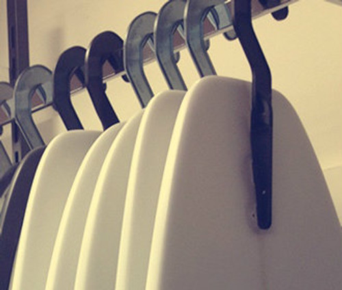 Surfboard Wall Rack Surf Home Storage Freestanding And
