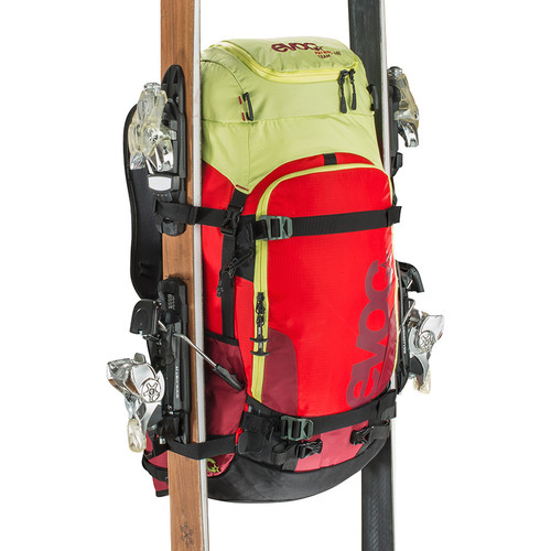 ski travel backpack