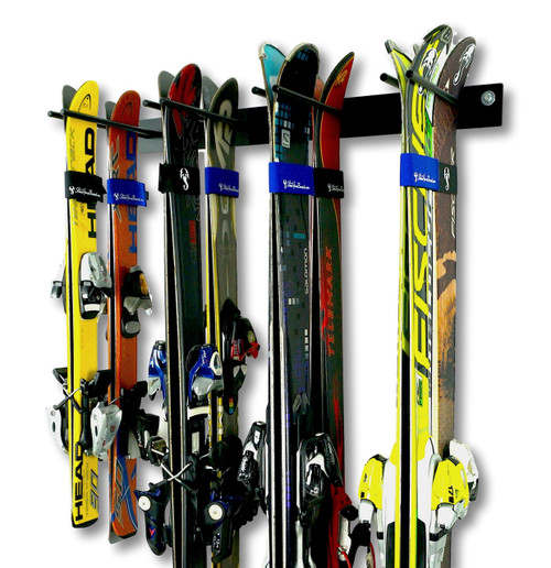 Clearance - Home Utility Ski Rack - Cosmetic Imperfections
