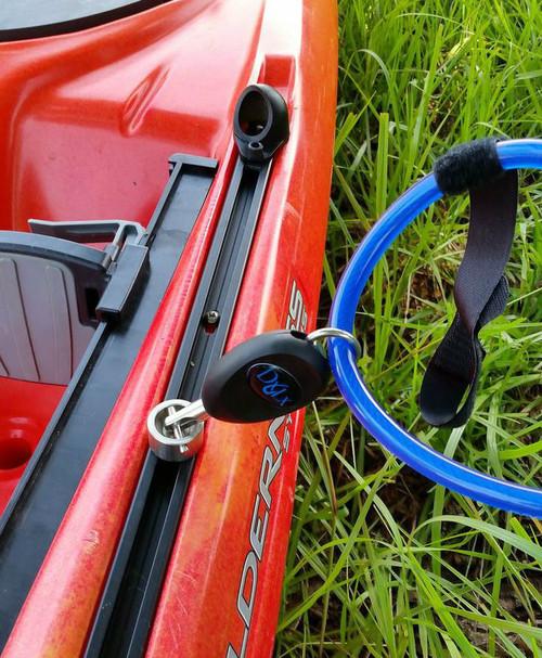 locking kayaks