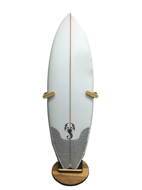 freestanding surfboard rack stand