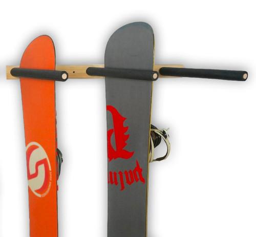 Snowboard Racks Snowboard Storage Car Racks Wall