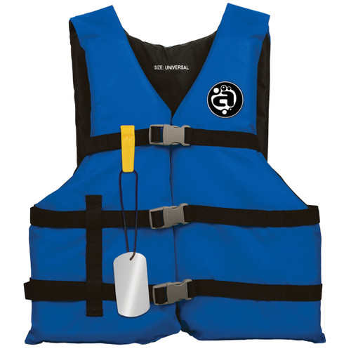deluxe sup life vest