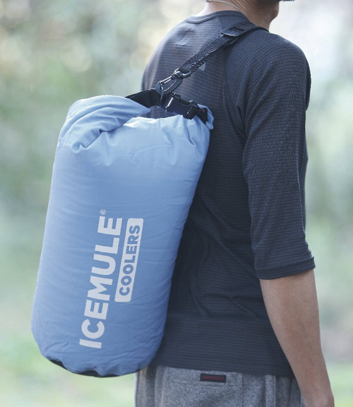 packable hiking cooler