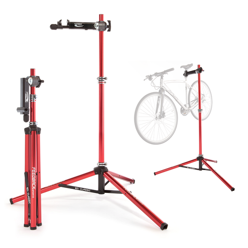 bicycle work stand