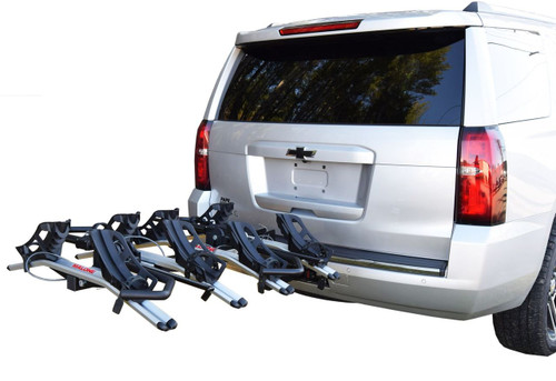 four bike carrier