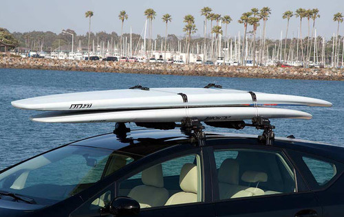 Locking SUP Roof Rack | Inno