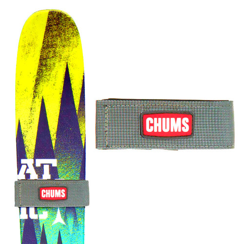 Velcro Ski Straps | Chums