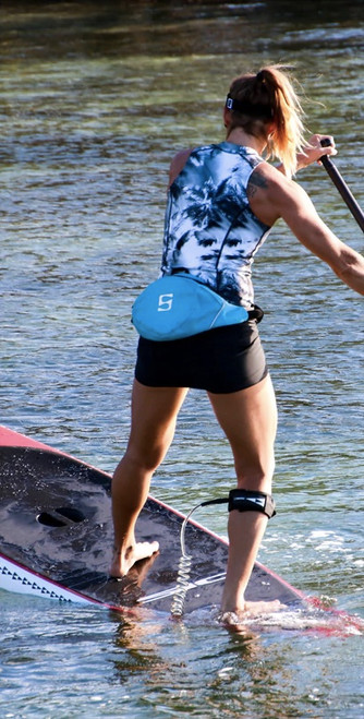 Hydration Waistpack | SUP Water and Storage Pack