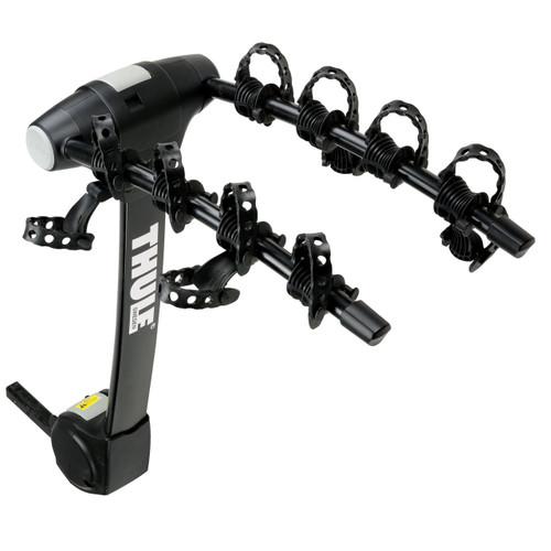 Best Thule Hitch mount 4 bike rack