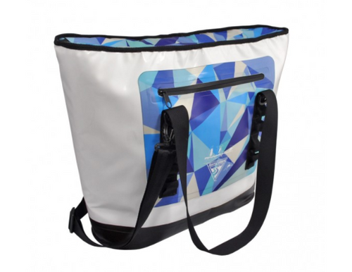 Double Wall Cooler Bag | 36 QT | Frostpak