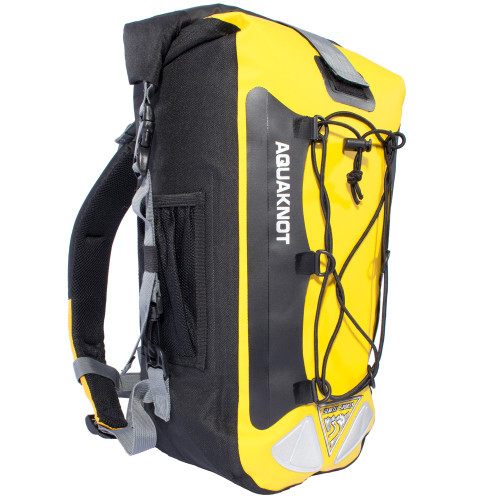 Aquaknot Backpack | Waterproof